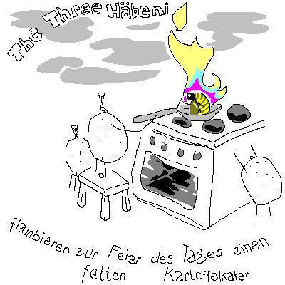 Feinde kochen