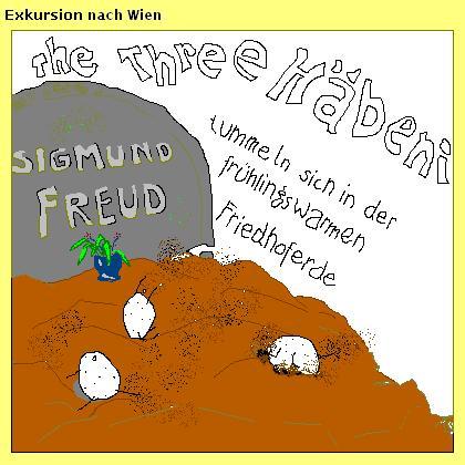 Kraft durch Freud