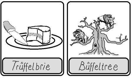 TrüffelbrieBüffeltree