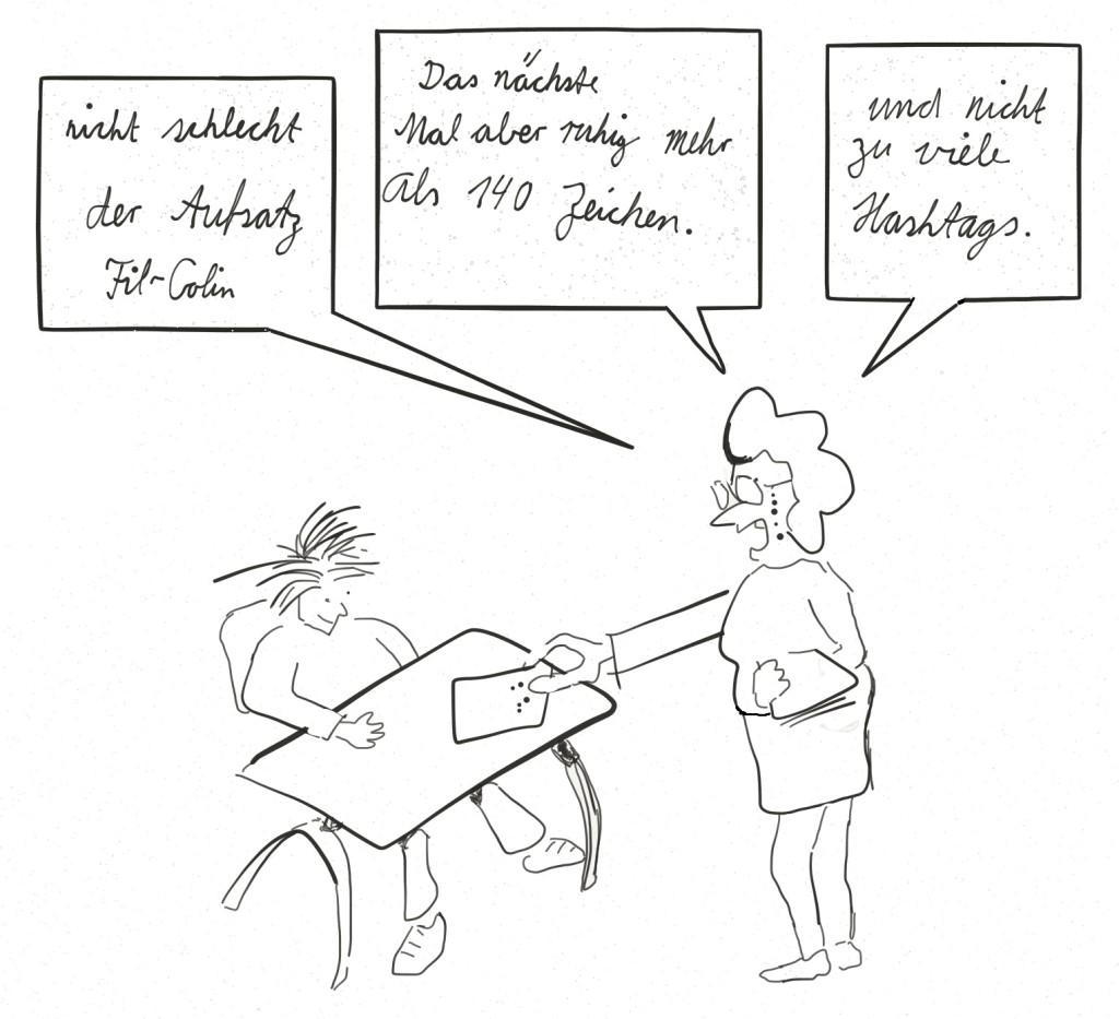 Haschtag